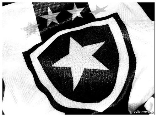 Botafogo - Armando Nogueira