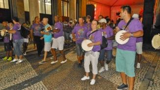 Carnaval 2014: Vento Encanado e Unidos da Coloninha