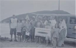 festival de praia Barra99